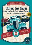 Chester Car Show1