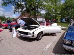 Cheviot Classic Car Show0