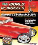 Chicago World of Wheels0