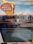 Chuck Wagon Diner cruise-in 0