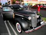 Chuy's Monthly Cruise Nov. 24, 20120