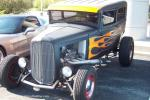 Cincy Street Rods NSRA Appreciation Day and Safety Inspection0