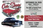 City of Greenfield Car Show1