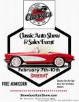 Classic Auto Show and Sales Event0