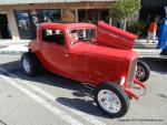 Classic on the Coast Car Show0