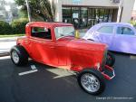 Classics on the Coast Car Show0