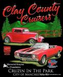 Clay County Cruisers0
