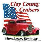 "Clay County Cruisers ""2018 Halloween Bash""0"