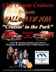 Clay County Cruisers Halloween Bash0