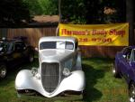 Cliff Harmon's 6th Annual Classic Car Cookout0