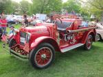 Colchester Cruise on the Green0