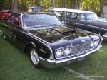 Colonial Beach Nostalgia Drags & Car Show0
