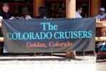 Colorado Cruisers Car Show April 28, 20130