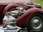 Concours d'Elegance of America0