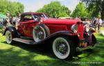 Concours d'Elegance of America 0