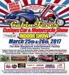 Connecticut Cabin Fever Custom Car & Motorcycle Show0