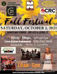 CONWAY FALL FESTIVAL CRUISE IN0
