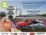 Cooper's Cars and Coffee0