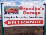 Cruise-In at Grandpa's Garage0