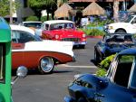 Cruise Night at Chuy's Simi West0