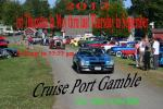 Cruise Port Gamble0