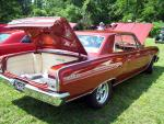 Cruisen Company's 35th Annual Mother's Day Rod Run Show 0