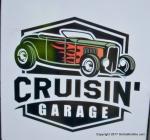 Cruisin' Garage Radio Car Show96