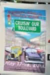 Cruisin' The Boulevard a Salute to American Graffiti0