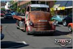 Cruisin' the Gut 20120