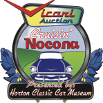 Cruisin' Nocona April 19-20, 2013 0