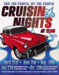 Cruisin Nights at Eldo0