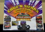 Cruz'n Sierra Car Show0