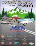 Cruzin' Havana Car Show0
