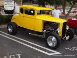 Cruzzz-In Thousand Oaks, California July 21, 20130