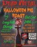 Dead Metal CC Pig Roast1