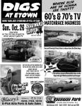 Digs at Etown... Deadman's Curve Edition 60s and 70s TV Matchrace0