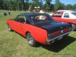 Dingman Township Cruise in the Park0