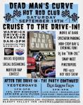 DMC CRUISE TO THE DRIVE-IN1