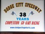 Dodge City Speedway Annual Car Show0