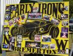 Doug Barley Memorial Car Show0