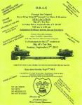 Dover Dragstrip 22nd Annual Car Show & Reunion0