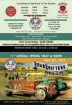 Downshifters Motor Club 11th Annual Spring Swap and Show0