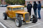 Downtown DeLand Classic Car Cruise-In0