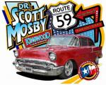 DR. SCOTT MOSBY DDS 18TH ANNUAL SPRING CAR SHOW0