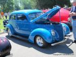 Dream Cars for Kid's Dreams Car Show0