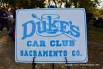 Duke's Car Club Toy Run0