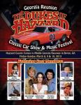 Dukes of Hazzard Reunion in Georgia0