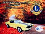 East Troy Lions Car Show0