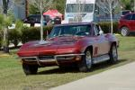 Eckler's 33rd Corvette Reunion0