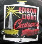 Edison Light Cruisers Cruise Night at the Home Depot April 25, 20130